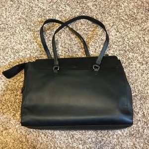 A New Day Large Tote Overnight Bag